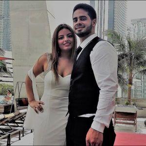 Meet your Poshers, Ramiro & Nicoletta